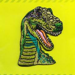 Applikation - Tyrannusaurus Rex