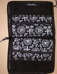 ChiaoGoo Tasche für Nadelspitzen und -seile
