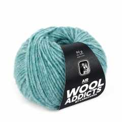 Lang Yarns Wooladdicts - Air 074