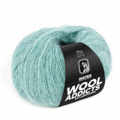 Lang Yarns Wooladdicts - Water 074