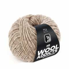 Lang Yarns Wooladdicts - Air 026