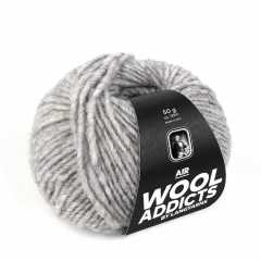 Lang Yarns Wooladdicts - Air 003
