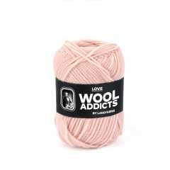 Lang Yarns Wooladdicts - Love 019