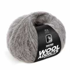 Lang Yarns Wooladdicts - Water 003