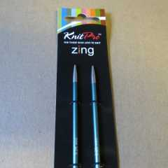 Knit Pro Special Tips Zing 3,25 (US 3)
