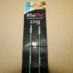 Knit Pro Tips Zing 3,0  (US 2.5)