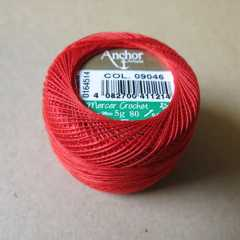 Anchor Crochet Thread - 9046