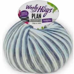 Plan 84 - Woolly Hugs - 300 g