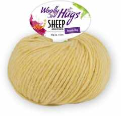 Woolly Hugs Sheep - 22 - 100 g