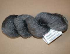 HPKY Merino Tencel Lace - Charcoal