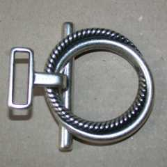 Metal Toggle 50 mm
