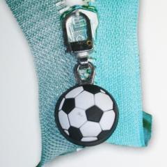 Zipper Fußball