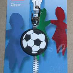 Prym Zipper Fußball