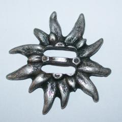 Edelweiss für Riegel - Metall