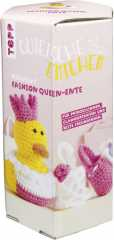 Crochet Kit - Rubber Duck - Fashion Queen