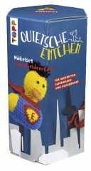 Crochet Kit - Rubber Duck - Action Hero