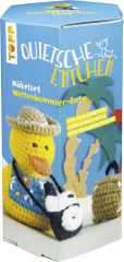 Crochet Kit - Rubber Duck - Traveller