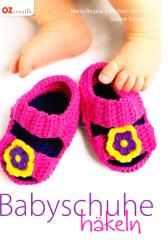 Babyschuhe häkeln