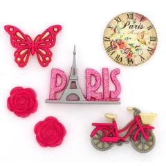 Dress it up - Paris