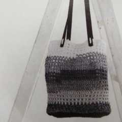 Katia Crochet Bag Kit - 500