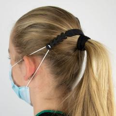 Ohrenschützer für Mundschutzmasken GRÜN