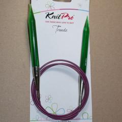 Knit Pro Rundstricknadel Trendz 9,0 - 80 cm