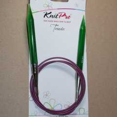 Knit Pro Rundstricknadel Trendz 9,0 - 100 cm