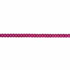 Sequin Trim 90 mm - pink