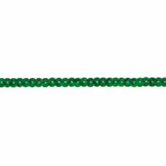 Sequin Trim Iridescent - green