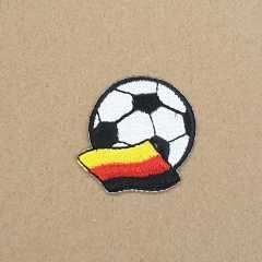 Applikation Fußball Deutschland