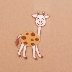 Applikation Giraffe