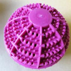 Waschball - pink