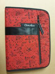 ChiaoGoo Set - auswechselbare Häkelnadeln