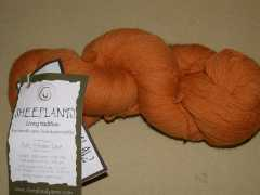 Baby Merino Lace - Magic Amber 716