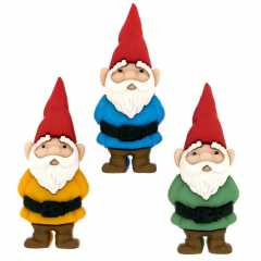 Dress It Up - Garden Gnomes