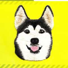 Applikation - Husky