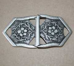 Flower Clasp