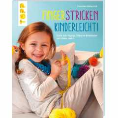 Fingerstricken Kinderleicht