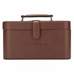 Jimmy Beans Namaste Makers Train Case - braun