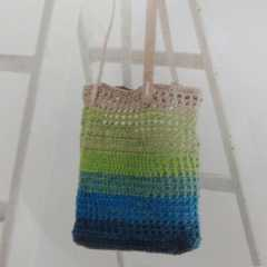 Katia Crochet Bag Kit - 502