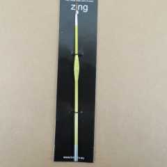 Knit Pro Crochet Hook Zing 3,5 mm (US E-4)