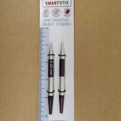 Knit Pro Special Tips SmartStix 6,0 (US 10)
