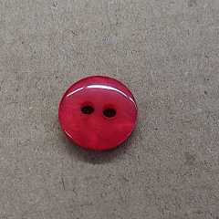 Knopf Kunststoff - 11 mm