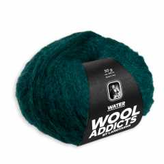 Lang Yarns Wooladdicts - Water 018