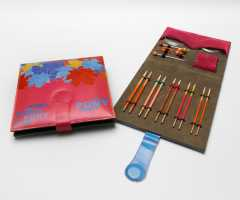 PONY FLAIR Knitting Needle Set
