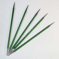 Signature Tips DPNs 13 cm - 4,0 (US 6)