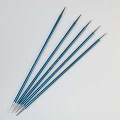 Signature Tips DPNs 15 cm - 3,0 (US 2.5)