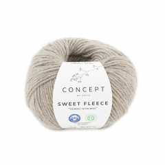 Sweet Fleece 64 - Katia Concept