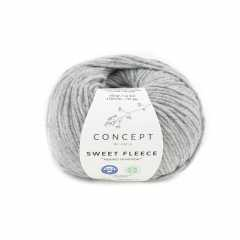 Sweet Fleece 72 - Katia Concept