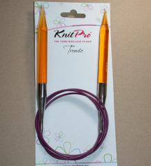 Knit Pro Rundstricknadel Trendz 10,0 - 80 cm